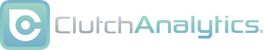 Clutch Analytics Logo